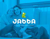 Jabba - Individual storage boxes