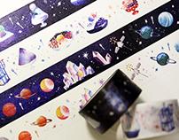 Summer of Cosmos 宇宙剉冰