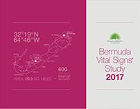 Bermuda Vital Signs Study 2017