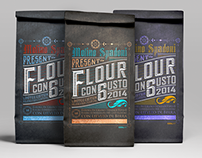 Flour Limited Edition