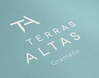 Terras Altas Branding and Book
