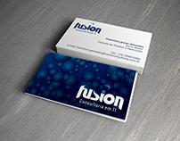 Fusion Consultoria em TI