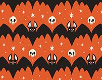 Bats & Skulls