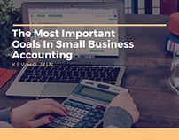 Kewho Min | Goals In Small Business Accounting