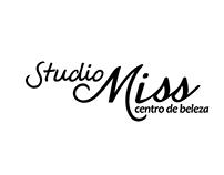 Studio Miss - Visual Identity