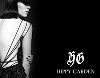 Hippy Garden Digital campaign II