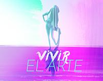 Vivir el Arte Documentary | Styleframes