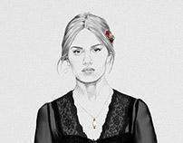 Dolce & Gabbana 2016 Winter Collection