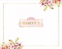 Marlyn's - Logo & Branding
