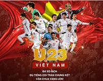 Emagazine - U23 Viet Nam