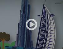 SAADA Program #Dubai