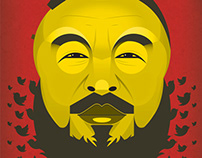 Ai Wei Wei - Amnesty International