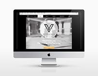 Victoria Valle Website