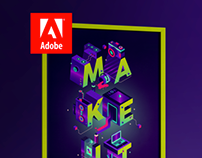 Adobe Make It
