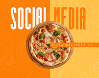 SOCIAL MEDIA | Pizza Delivery Gyn