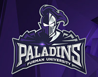 Furman University Basketball 2018 - ScoreVision