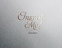 Inspire Me Home Decor Logo
