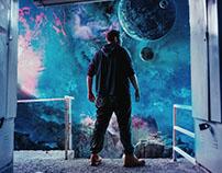 THE UNIVERSE - Photo Manipulation