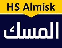 HS Almisk from Hibastudio