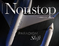 Nonstop by Gulfstream Magazine | Issue 8
