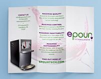 ePour Technologies Brochure