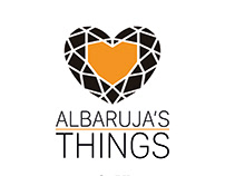 Albaruja's Things