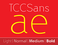 TCCSans  = FREE