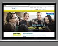 Micro-Campaign Beneficios para tI - SURA
