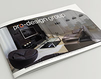 Booklet Sample Design