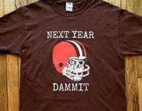 Next Year, Dammit