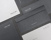 Reutter Architekten |Branding