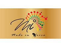 Made in Africa - Logo Design