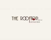 The Rooftop Lounge Bar ( logo)