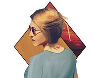 Alicia's Illustration