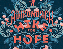 Adirondack Hike For Hope