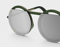Circles · Sunglasses Collection