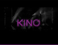 Kino   App Prototype