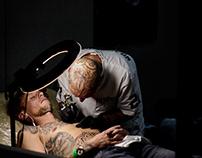 London Tattoo Convention 2019