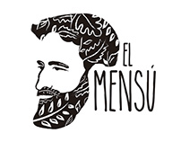Logo El Mensú Editorial