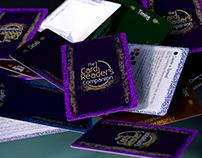 Card Reader's Companion - Tarot Helper Deck