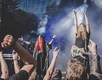kilkim žaibu (ride the thunder) festival 2018