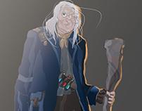 Alastor Moody