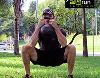 Assessoria AlfaRun - ESPORTE