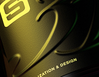 PROMO 02 DESIGN 3D MODELING & RENDERING