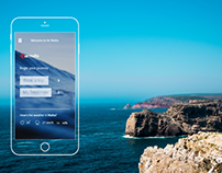 Air Malta App