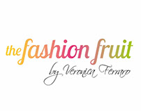 THE FASHION FUIT BY VERONICA FERRARO