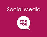 For You - Social media
