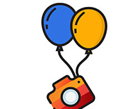 Photoballoon logo