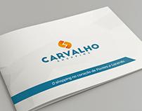 Portfólio Carvalho Shopping