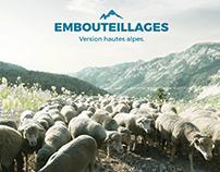 Office du tourisme des Hautes Alpes